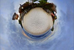 Little World of Indrayanti Beach