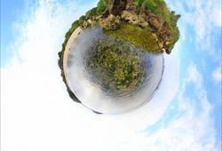 Little World of Sundak Beach