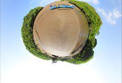 Little World of Baron Beach