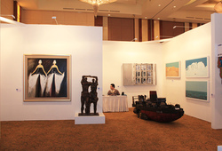 BAJ 13 Mon Decor Installation View