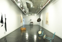 Disthing: Objects of Discontentment Installation View