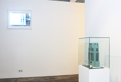 """Threshold | Ambang"" Installation View #3"