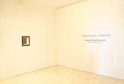"""Threshold | Ambang"" Installation View #9"