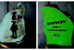 Banksy Lagi Banksy Lagi