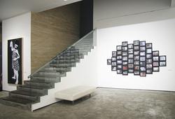 """tes.ti.mo.ni"" Installation View #2"