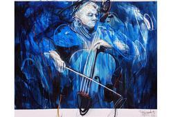Blue Symphonie