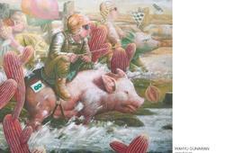 Grand Pigs
