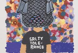 Salty Tolerance