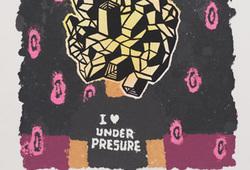 I Love under Pressure