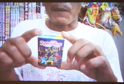 BeatBox Fireworks