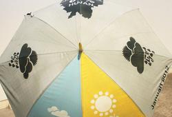 Payung Bulan Ini