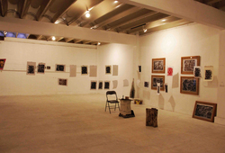 """Dollanan #2"" Installation View #2"