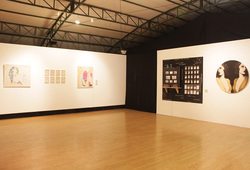 """Bandung Contemporary"" Installation View #9"