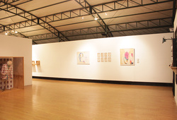 """Bandung Contemporary"" Installation View #6"