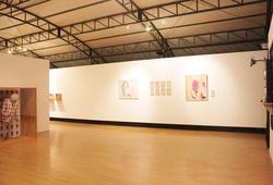 """Bandung Contemporary"" Installation View #6"