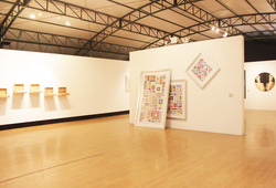 """Bandung Contemporary"" Installation View #7"