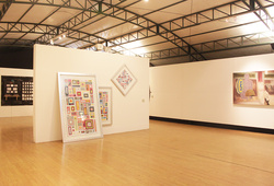 """Bandung Contemporary"" Installation View #3"