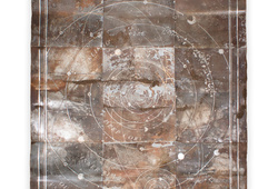 Celestial Cartographic Table #2
