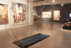 """Indonesia Art Award 2013"" Installation View #1"