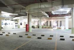 """""""Jakarta Biennale 2013' Installation View #2"""
