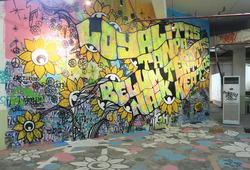 """""""Jakarta Biennale 2013' Installation View #1"""