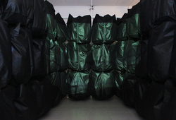 Flexible Container Bag