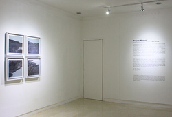 """Project Mercury"" Installation View #6"