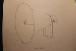 Sesi Menggambar Bersama Seniman Muda Tentang Organisir or Mobilisir (Detail) #1