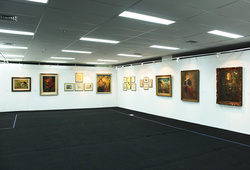 """Seabad S. Sudjojono"" Installation view #23"