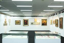 """Seabad S. Sudjojono"" Installation view #24"