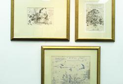"""Seabad S. Sudjojono"" Installation view #26"