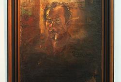Self Portrait (Teori Kita Benar)