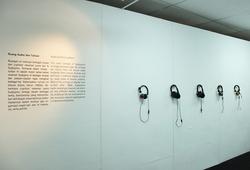 """Seabad S. Sudjojono"" Installation view #14"