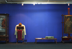 """Seabad S. Sudjojono"" Installation view #6"