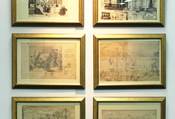 """Seabad S. Sudjojono"" Installation view #7"