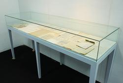 """Seabad S. Sudjojono"" Installation view #4"