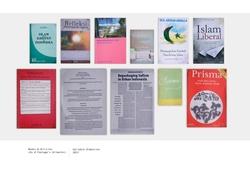 Buku dan Teks sebagai Footnote Kaeya