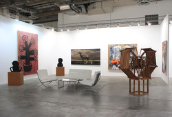 Gajah Gallery Art Stage Singapore 2014