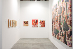 Galeri Canna Art Stage Singapore 2014
