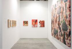 Galeri Canna Art Stage Singapore 2014