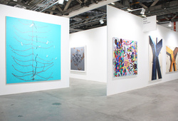 Nadi Gallery Art Stage Singapore 2014