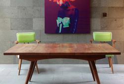 """Ultraviolla"" Installation View #3"