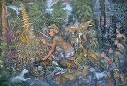 Laskar Pelukis Bali