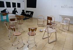 Sekolah Seni Salah Didikan, Tawaran Konfigurasi untuk Sebuah Sekolah Tanpa Hirarki