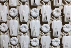 Siamese Gods Detail