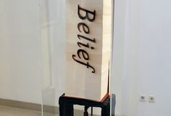 "The Burning Artefact ""Belief"""