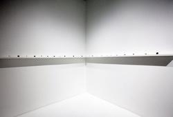 """Abiogenesis: Terhah Landscape"" Installation View #12"