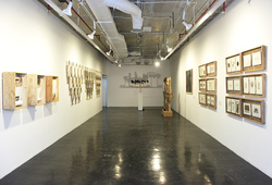 """Detournement"" Installation View"