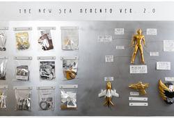 The New Sea Memento Ver. 2.0