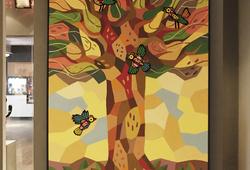 Tree of Life All Season Autumn